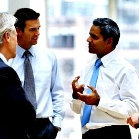 Los beneficios de contar con un mentor: