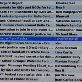 Ocho errores típicos en nuestros emails de trabajo